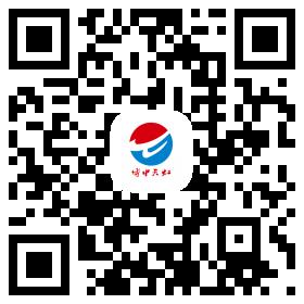 扫描二维码访问手机端官网